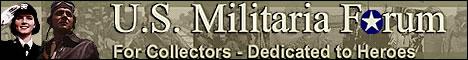 U.S. Militaria Forum